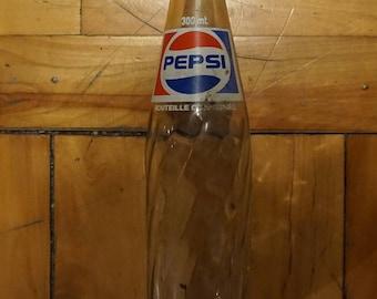 Nice vintage pepsi bottle