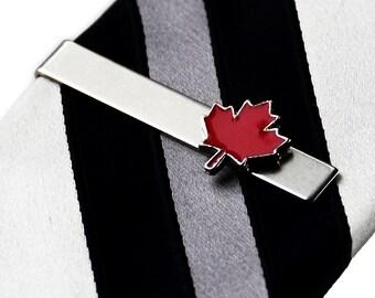 Canada Tie Clip