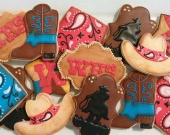 Western Cookies