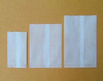 Soap packaging, Printable Soap Bag
