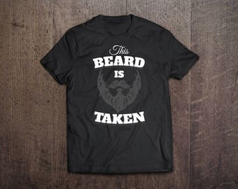 funny beard gifts | beard shirt | beard shirts for men | mens beard gifts | beard gifts for men | daddy's beard shirt | i love beards