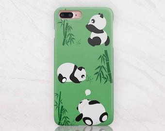 iphone 8 case panda