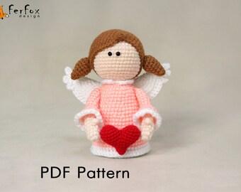 Halloween Amigurumi Crochet Pattern : Halloween amigurumi pattern halloween crochet pattern crochet