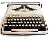 Remington Typewriter, Rem...