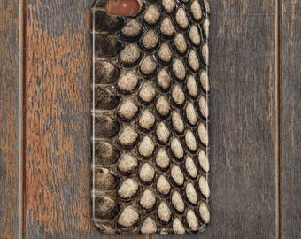 Reptile Skin Phone Case - PC049 | Personalised Gift | Unique Gift | Phone Case | iPhone | Samsung