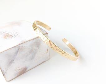 "Gold Plated Bracelet ""Loa"" 18k - Pandalys, gold bracelet for women, gold plated bracelet, jewels, women, modern, gift, love, friendship,"