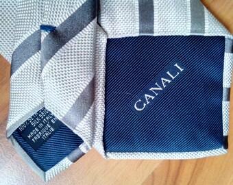 CANALI TIE