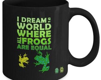 Mother's Day gift  // Gift for Mom // Gift mug for Mom // Gift mug for Mom who loves nature