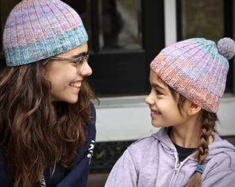 Good Ombré Hat Pattern