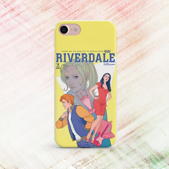 riverdale phone case samsung s8