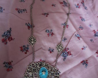 Tomb of the sirens necklace