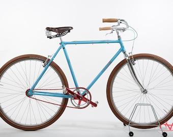 """Bike man Wheels 28 """"Agar Bike"""