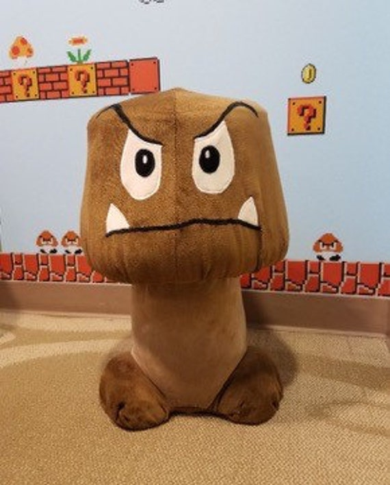 mushroom stool video game theme custom furniture. Delighful Video For Mushroom Stool Video Game Theme Custom Furniture S