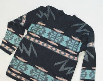Exciting Vintage Sweater!!