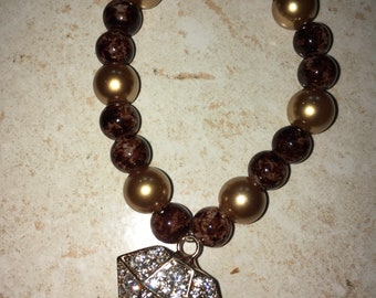 Individual Custom Bracelet (Gold Mine)