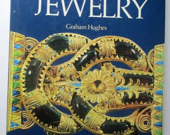 The Art of Jewelry Graham Hughes 1984