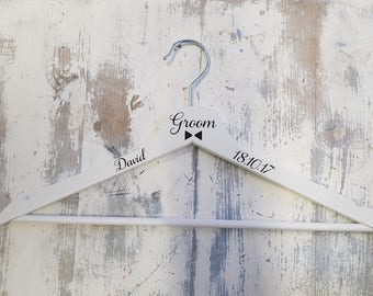 Groomsmen Wedding Hangers