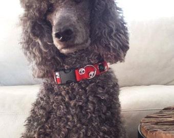 Bentley dog collar | Etsy on
