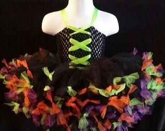 Witch Petti Tutu Dress