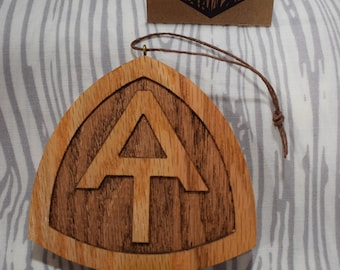 Appalachian Trail Ornament - The AT