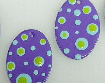 Dotties  earring pair