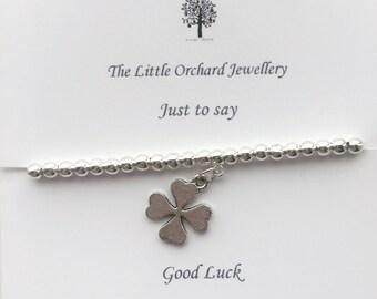 Good Luck Bracelet