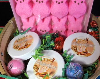 SCENTED Slimechata Easter Baskets