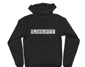 Liberty Hoodie Sweater, Liberty Missouri