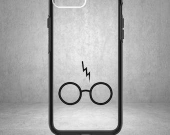 Harry Potter Decal, Harry Potter Sticker, Phone Cover, Harry Potter Decals, Harry Potter, Love Harry Potter