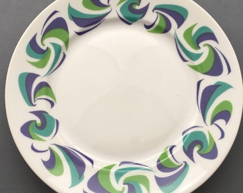 Royal Worcester Rio Tea / Side Plate