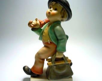 Hummel / Goebel merry wanderer (TMK6)