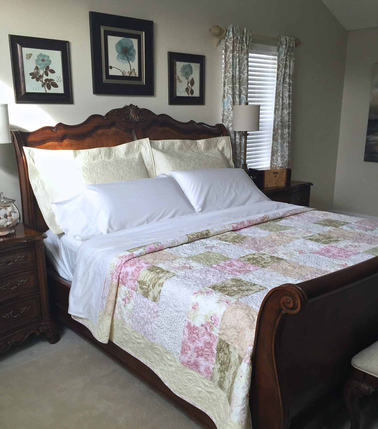 twin king sets full queen cotton comforter bedspreads indian size quilt