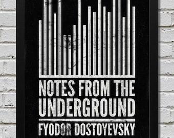 dostoevsky notes from underground pdf