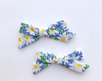 DAISY    Pigtail Set