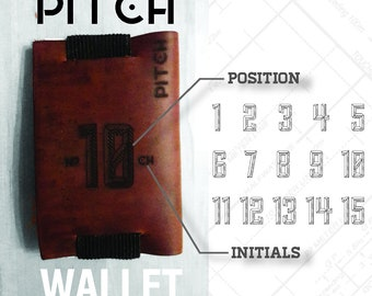 Pitch Wallet