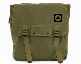 Backpack - Variety of Simple Shape Graphics