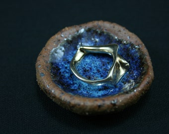 Small ring dish