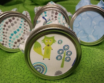All Natural Air Freshener in Glass Made With Essential Oils - Sleepy