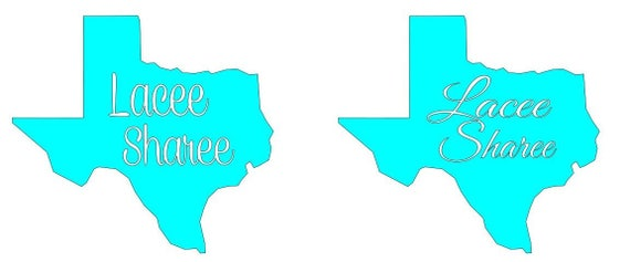 Texas Wine glasses decal, Wine decal, Personalized Decals, wine stickers, vinyl decor, gift, Mom gift, Housewarming, Home, decals for ladies