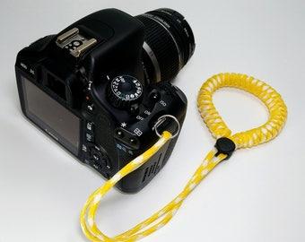 SLR camera wrist strap, survival Wristband