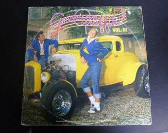 American Graffiti Vol. III Vinyl Record LP MCA2-8008 Double Album MCA Records 1976