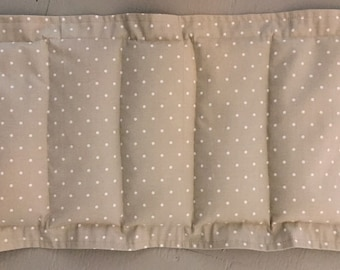 Lap Pad (10x20) Comfort for Kids weighted blanket