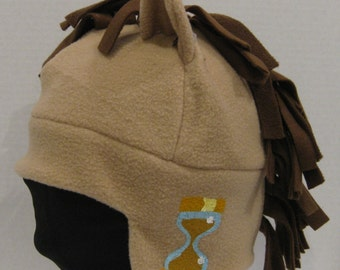 DR WHOOVES - My Little Pony Cosplay Hat