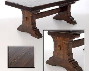 Loggia table