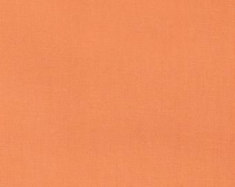 Pure Elements - Blenders - Apricot - 100% Premium Cotton Fabric - Art Gallery Fabrics