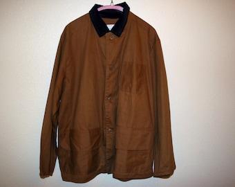 Vintage American Field Sportswear Mens Hunting Jacket