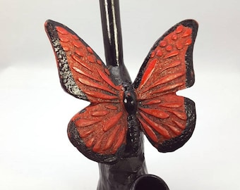 Ceramic Pipe - Butterfly