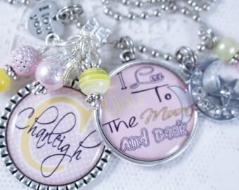 GRANDDAUGHTER GIFT, Gift for Granddaughter, Daughter Gift, Sister Gift, Niece GIFT, Gift for Daughter, Gift for Sister, Personalized Gift