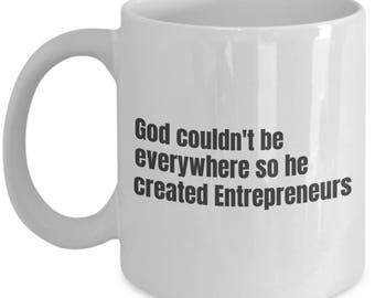 Entrepreneur funny mug, Entrepreneur funny mug, Entrepreneur, gift idea