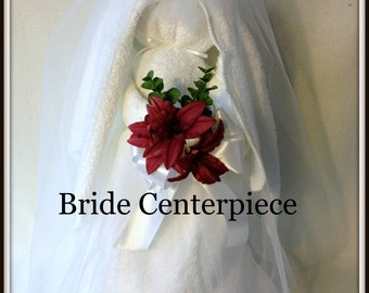 Bridal Shower-Bridal Shower Gift-Bridal Shower Decor-Bride Centerpiece-Wedding Shower decor-Bridal Shower Favors-Bridal Shower Decoration